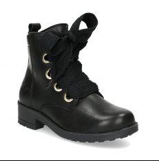 27d04a4852 Kožená členková detská obuv. Členkové topánky Mini B