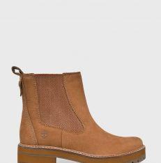 Timberland - Čižmy Courmayeur Valley Chelsea. Členkové topánky Timberland 0058bcf300b